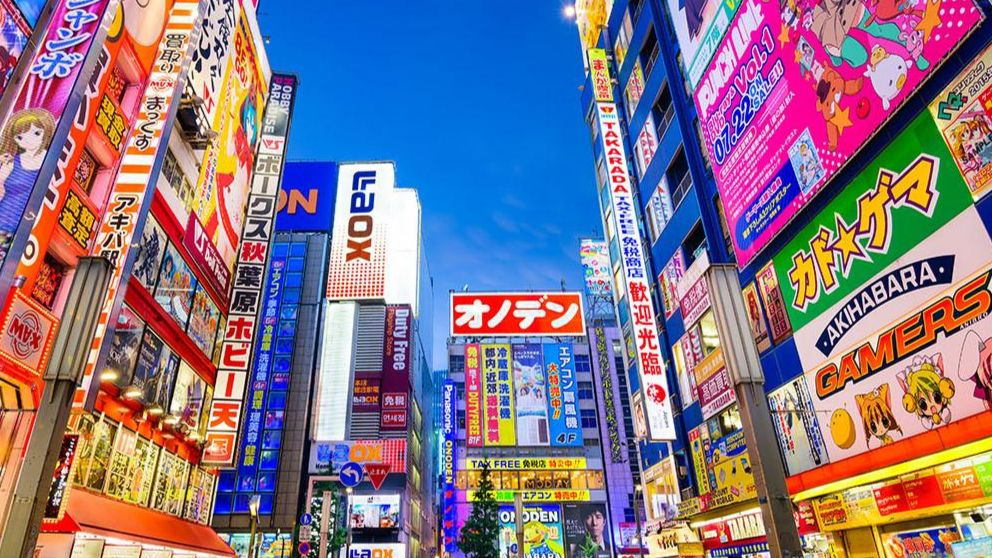 Descubre las tradiciones japonesas más extrañas