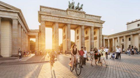 En Berlín hay lugares mágicos para visitar