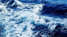 Descubre por qué el agua del mar es salada