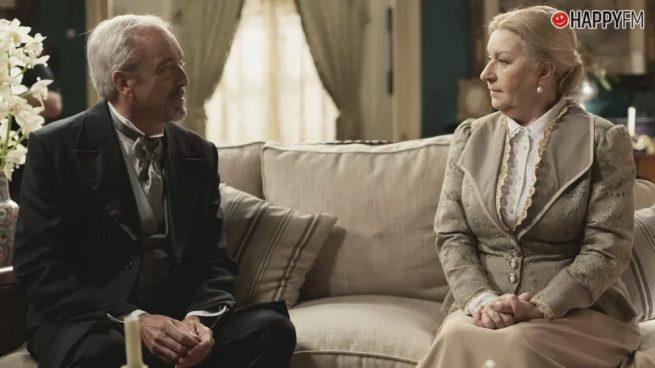 'Acacias 38': Susana comienza a evitar a Armando tras enterarse de su pasado