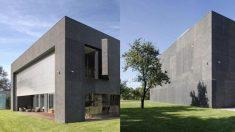 Descubre cómo es la primera casa anti zombies del mundo