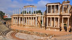 En España tenemos ciudades con una arquitectura impresionante que la UNESCO ha reconocido