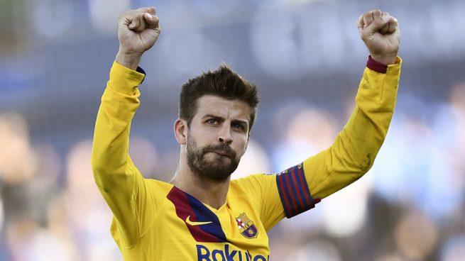 La amenaza de Piqué que dejó al Barça sin un fichaje