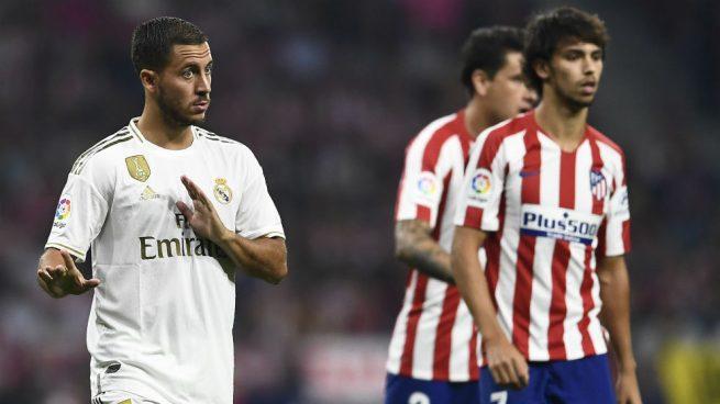 estilos de moda 100% autenticado salida online Atlético - Real Madrid: Resultado, resumen y goles del ...