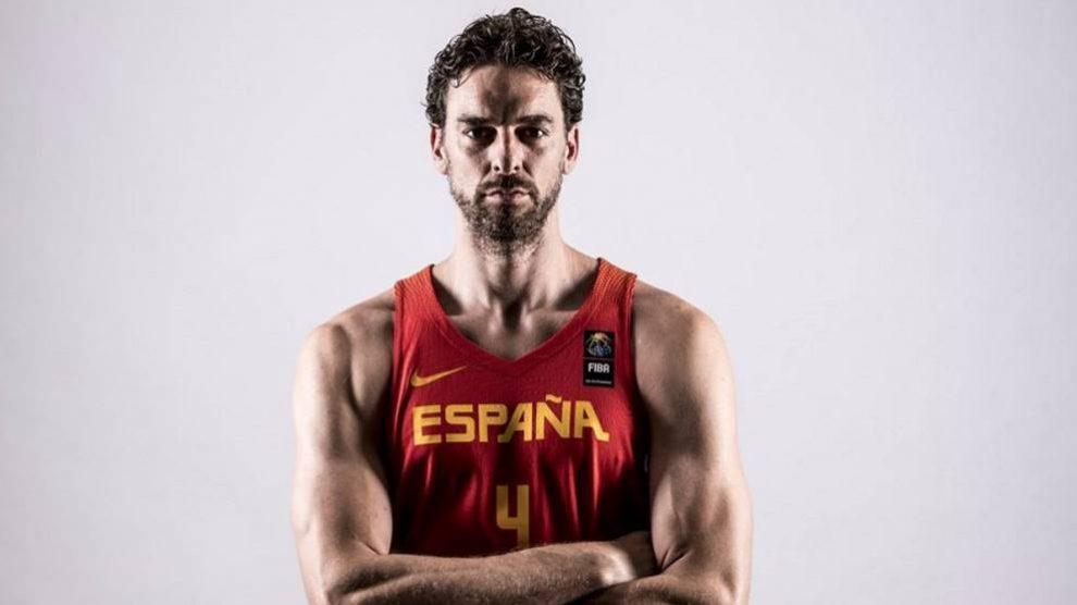 Pau Gasol ha alcanzado logros nunca antes vistos para el baloncesto español