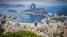 Hay ciudades brasileñas realmente espectaculares