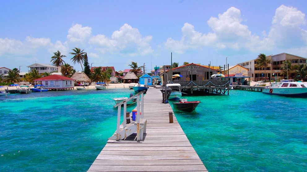 Las islas son los lugares más paradisíacos del mundo