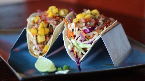 Los tacos son los absolutos reyes de la gastronomía mexicana