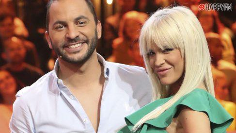 Antonio Tejado y Ylenia