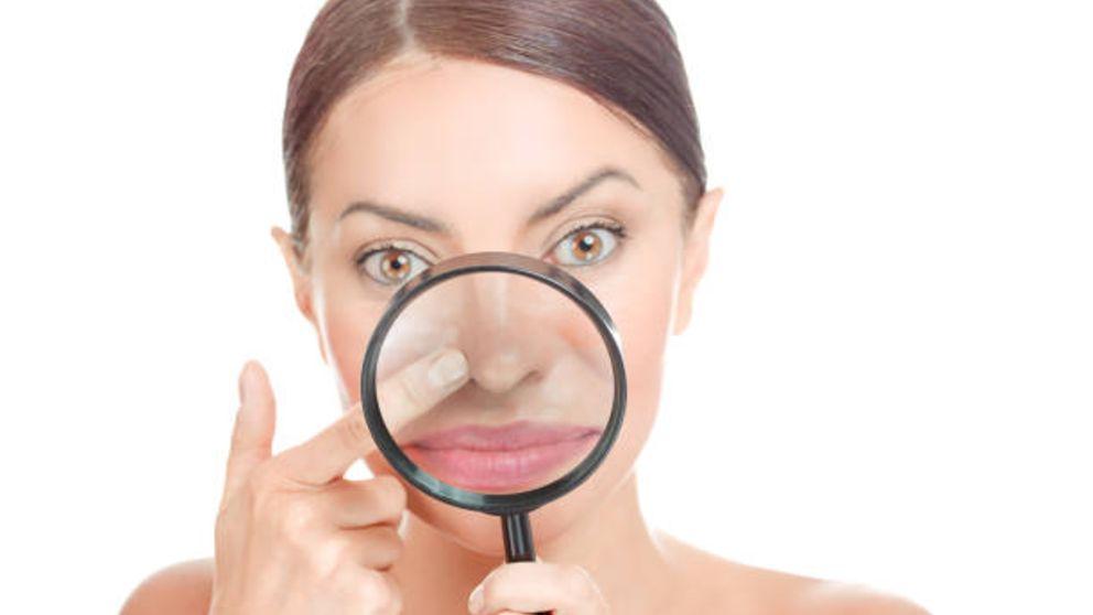 como eliminar espinilla dentro de la nariz