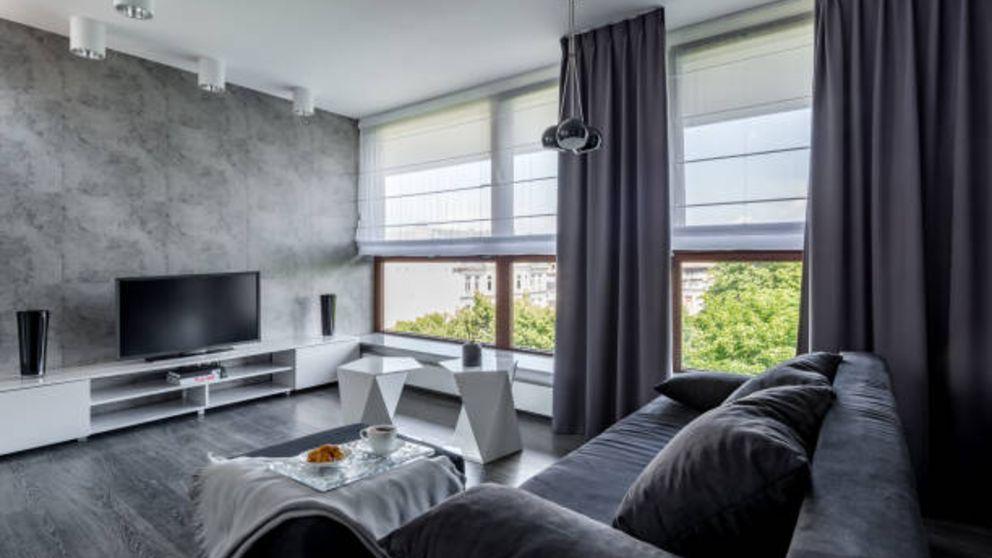 Guía de pasos para teñir las cortinas de casa