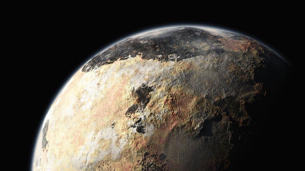 Descubre curiosidades de Plutón que debes conocer