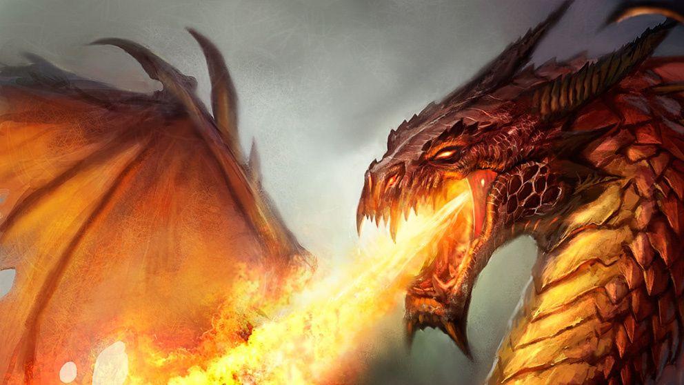 Descubre si de verdad existieron los dragones