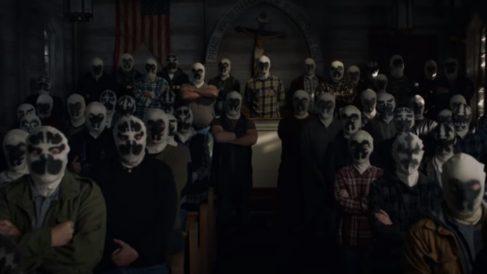'Whatchmen' se estrena en HBO este octubre de 2019