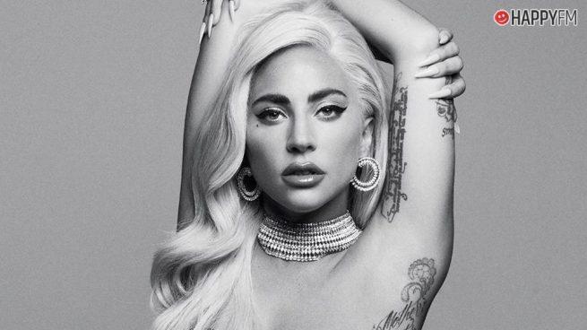 Lady Gaga, protagonista de una dura caída que se convierte en viral