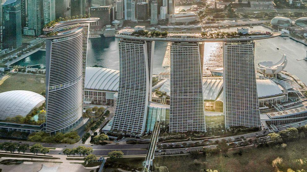Descubre las leyes de Singapur más raras