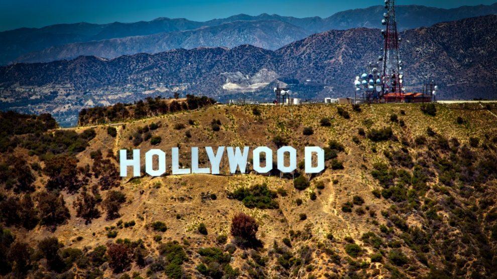 Hollywood es un imprescindible en Los Ángeles