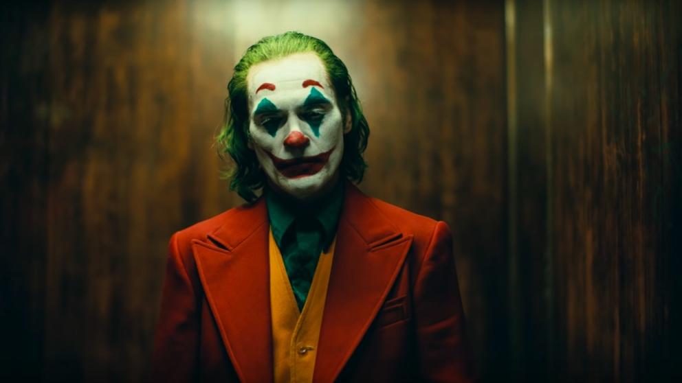 El nuevo Joker promete ser uno de los mejores papeles en la carrera de Joaquin Phoenix