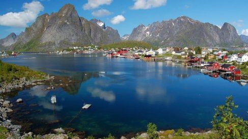 6 curiosidades de Noruega