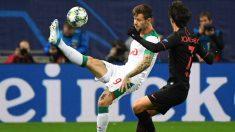 Lokomotiv – Atlético de Madrid en directo | Champions League
