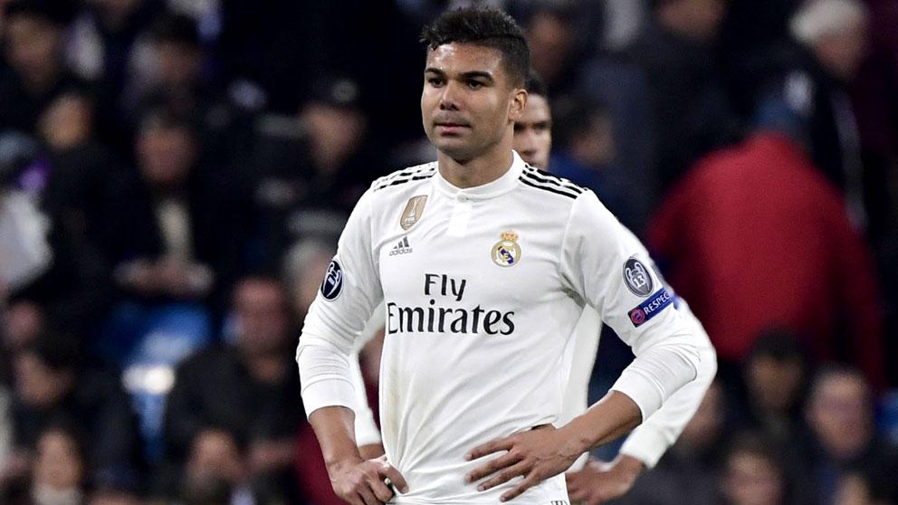 Casemiro,-uno-de-los-últimos-futbolistas-en-sufrir-un-robo-en-su-casa-(AFP)