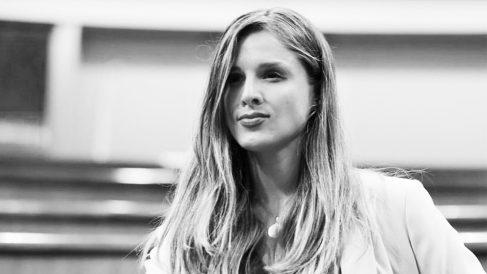 Entrevista a Malena Contestí tras su dimisión