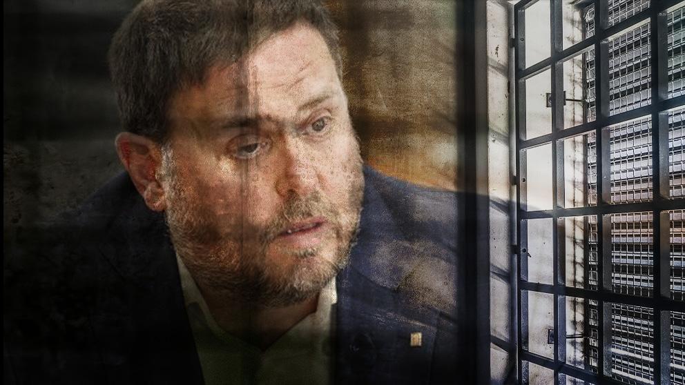 Oriol Junqueras no será europarlamentario
