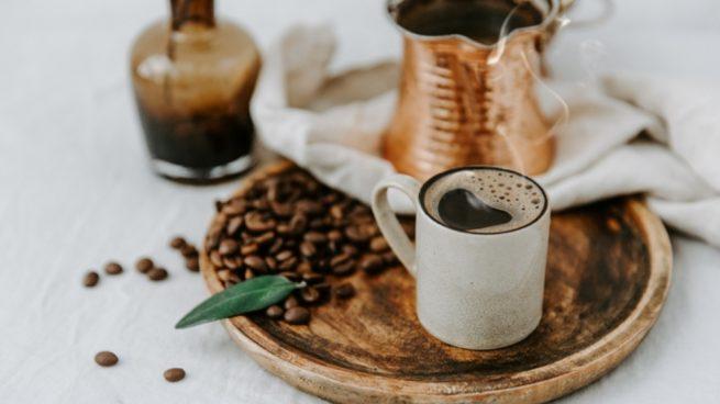 Receta de helado de café fácil de preparar