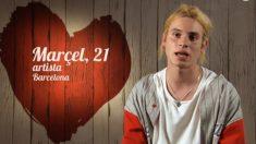 Marçel en 'First Dates'