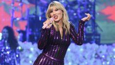 Taylor Swift es una de las artistas más relevantes de la música en la última década