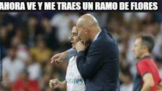 Los mejores memes del Real Madrid – Brujas.