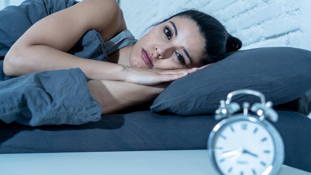 Descubre cuál es la relación entre el sueño y el ciclo menstrual