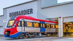 Sede de Bombardier.