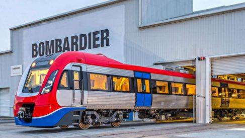 Sede de Bombardier