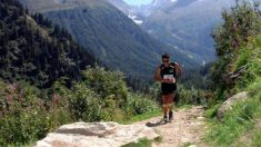 Andar rápido puede convertir en todo un hábito.