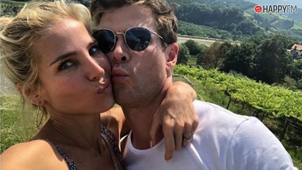 Elsa Pataky y Chris Hemsworth podrían haber dejado un recado a Miley Cyrus