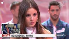 Jenni en 'MYHYV'