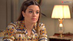 Lourdes, dispuesta a conseguir que su madre perdone a su padre