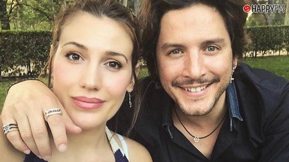 Manuel Carrasco y su mujer hablan de futuro