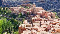 Albarracín es un pueblo con un encanto único
