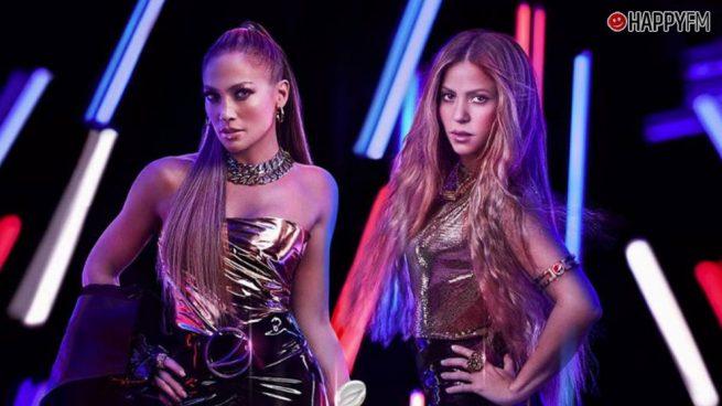 Shakira y Jennifer Lopez: ¿Cuánto podrían ganar por su actuación en la 'Superbowl'?
