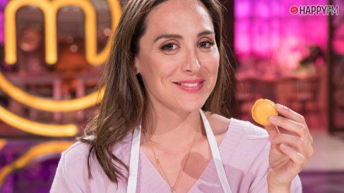 Tamara Falcó nunca pudo cocinar un plato