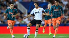 Valencia – Ajax, en directo | Champions League