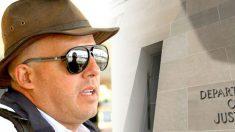 El ex presidente de la Oficina Nacional del Tesoro (ONT) de Venezuela, Alejandro Andrade.