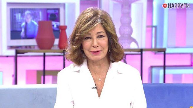 """Ana Rosa Quintana se siente """"engañada"""" por Estela Grande en 'GH VIP 7'"""