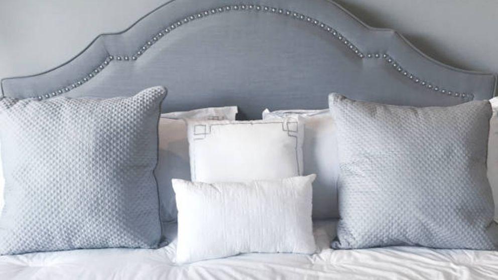 Todos los pasos para hacer una funda de almohada