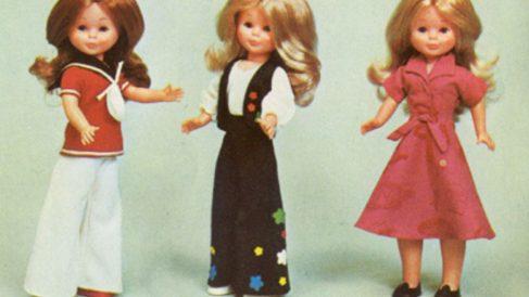 Nancy medía 42 cm y podía mover diversas partes del cuerpo.