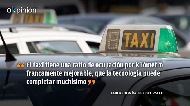 El taxi ante una nueva recesión