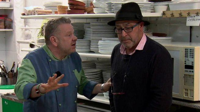 'Pesadilla en la cocina' regresa con Alberto Chicote a laSexta