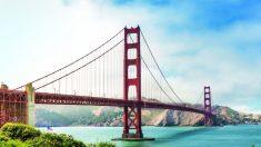 Descubre por qué se llama Golden Gate